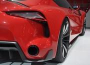 2014 Toyota FT-1 Concept - image 538465