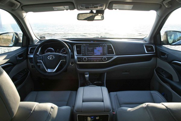 2014 Toyota Highlander Driven Car Review Top Speed