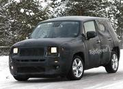 2015 Jeep Renegade - image 539785