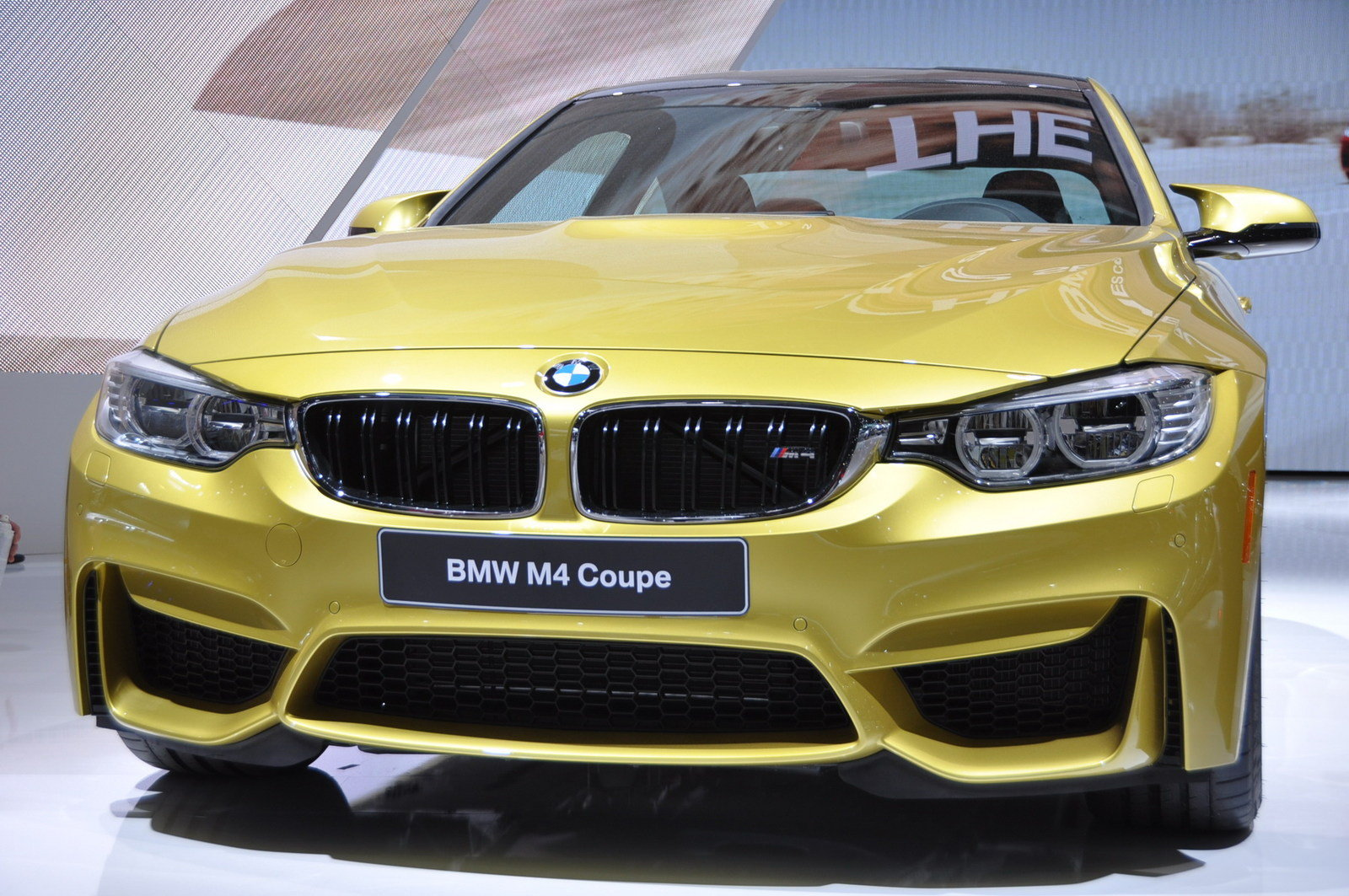 2015 bmw m4 coupe picture 538604 car review top speed. Black Bedroom Furniture Sets. Home Design Ideas