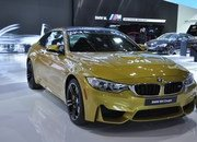 2015 BMW M4 Coupe - image 538600