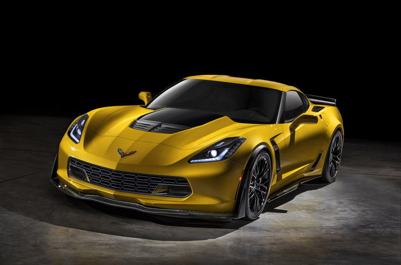 2015 Chevrolet Corvette Z06 High Resolution Exterior Wallpaper quality - image 538130