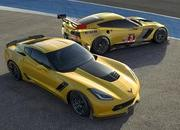 Corvette Z06 Owners File Class-Action Lawsuit Against GM Over Performance Issues - image 538138