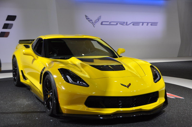 2015 corvette stingray zr1 specs