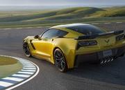 Corvette Z06 Owners File Class-Action Lawsuit Against GM Over Performance Issues - image 538111