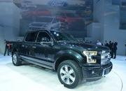 2015 Ford F-150 - image 538828