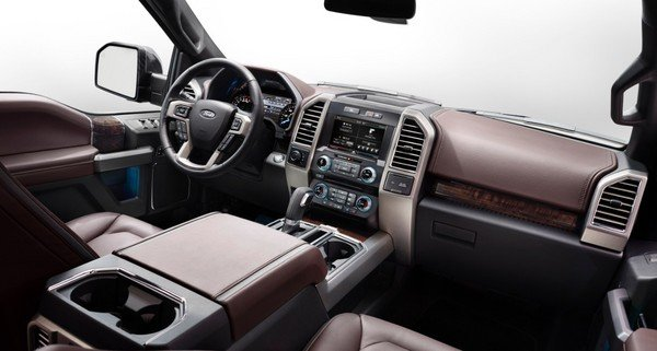 2015 ford f 150 10 things you need to know car news top speed. Cars Review. Best American Auto & Cars Review