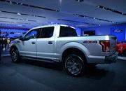 2015 Ford F-150 - image 538322