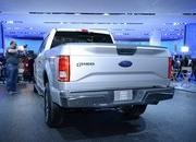2015 Ford F-150 - image 538323
