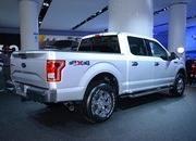 2015 Ford F-150 - image 538324