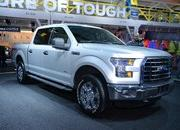 2015 Ford F-150 - image 538327