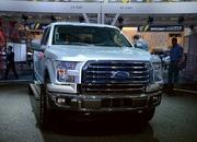 2015 Ford F-150 - image 538328