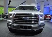 2015 Ford F-150 - image 538499