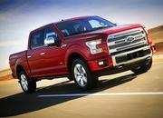 2015 Ford F-150 - image 537937
