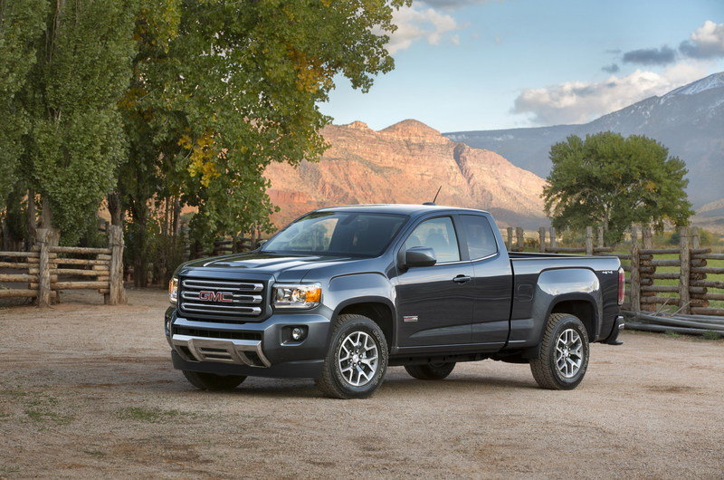 Dealers Worried as the Supply of New Pickups Begins to Dry Up High Resolution Exterior Wallpaper quality - image 537887