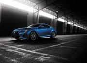 Wallpaper of the Day: 2015-2018 Lexus RC F - image 538393