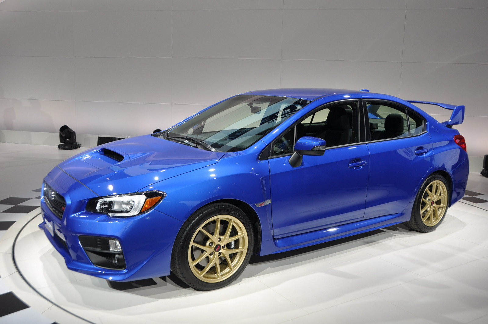 2015 subaru wrx sti picture 538737 car review top speed. Black Bedroom Furniture Sets. Home Design Ideas