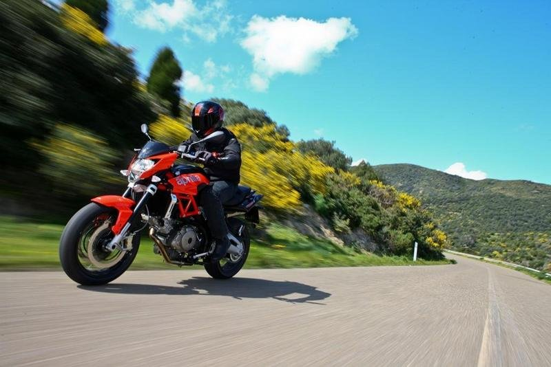 Aprilia Recalls Shiver and Caponord Models Due to Gearbox Issues