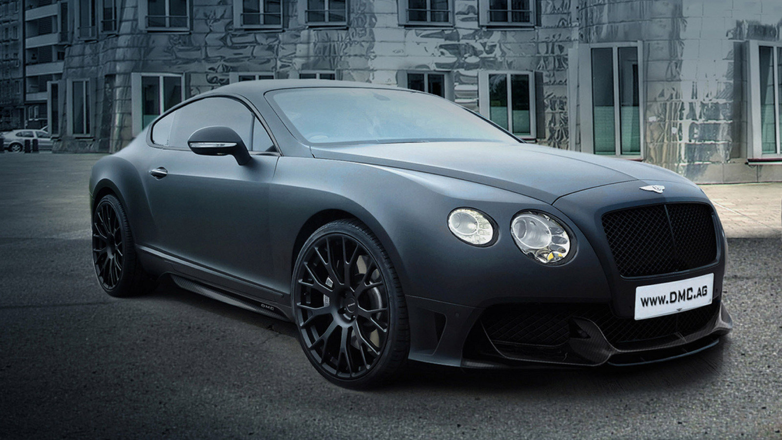 2013 bentley continental gt duro china edition by dmc review top speed. Black Bedroom Furniture Sets. Home Design Ideas