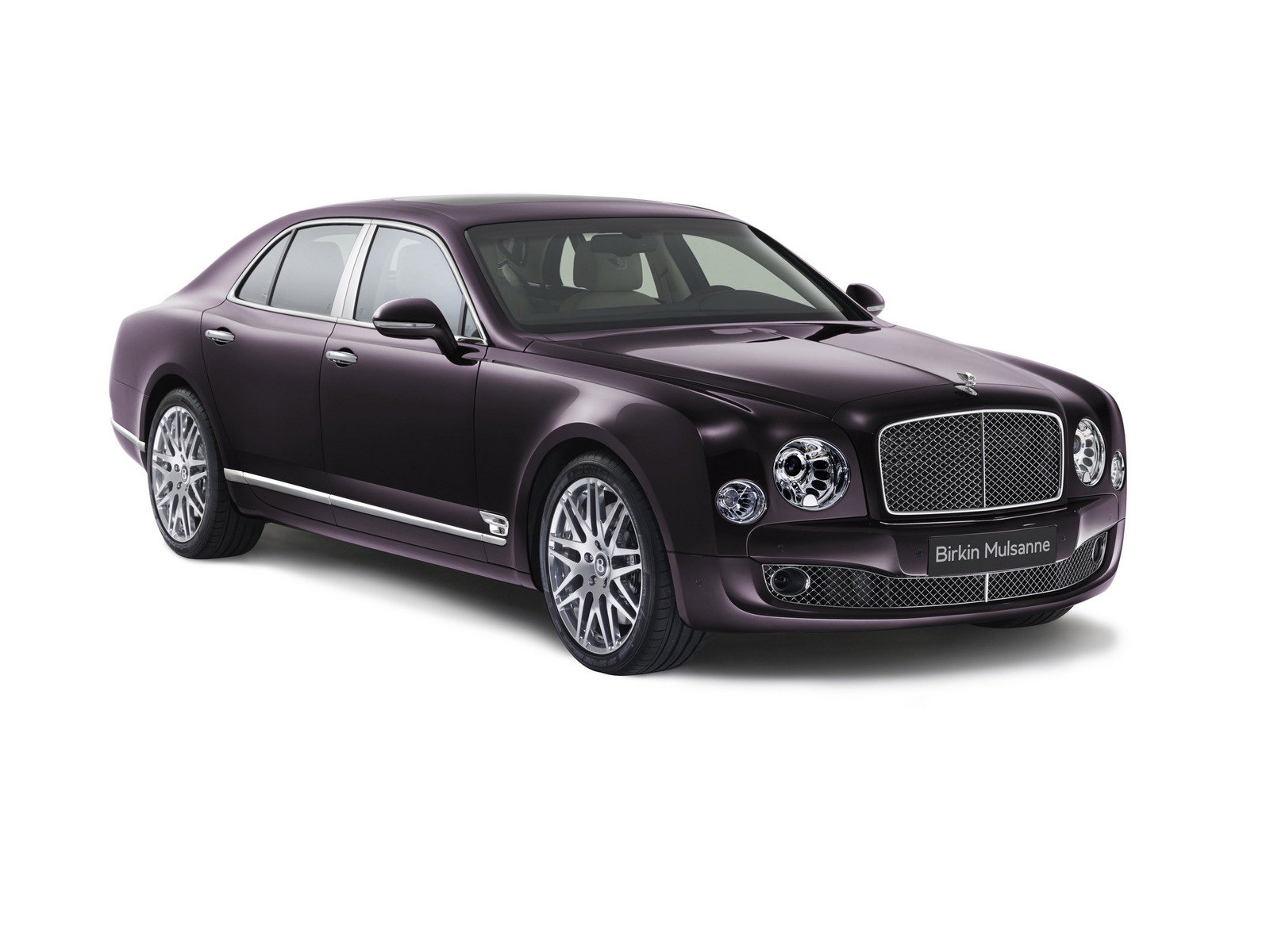 2014 bentley mulsanne birkin limited edition picture. Cars Review. Best American Auto & Cars Review