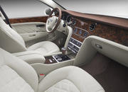 2014 Bentley Mulsanne Birkin Limited Edition - image 538308