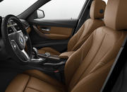 2014 BMW 3 Series Exclusive Sport - image 537409
