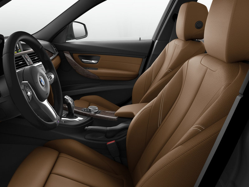 2014 BMW 3 Series Exclusive Sport Interior - image 537409