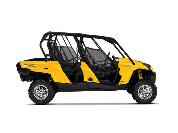 2014 can am commander max dps motorcycle review top speed. Black Bedroom Furniture Sets. Home Design Ideas