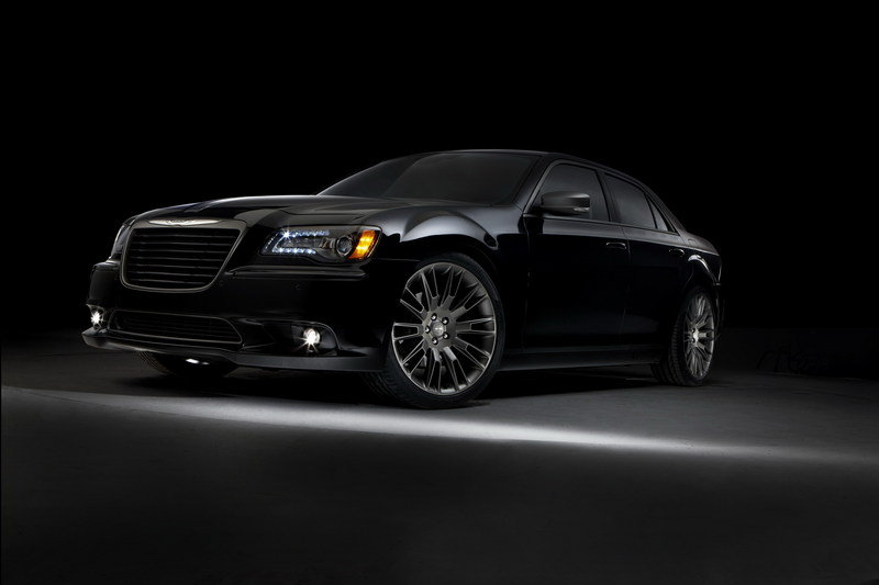 Chrysler 300 News And Reviews | Top Speed