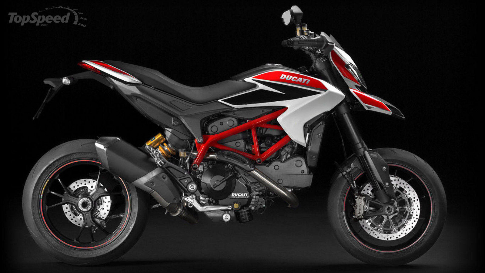 Ducati Hypermotard News And Reviews | Top Speed