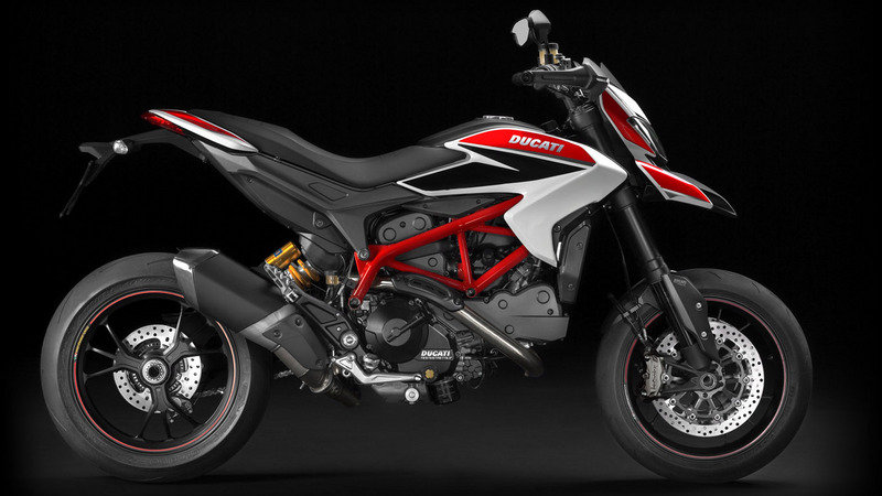 ducati hypermotard reviews, specs & prices - top speed