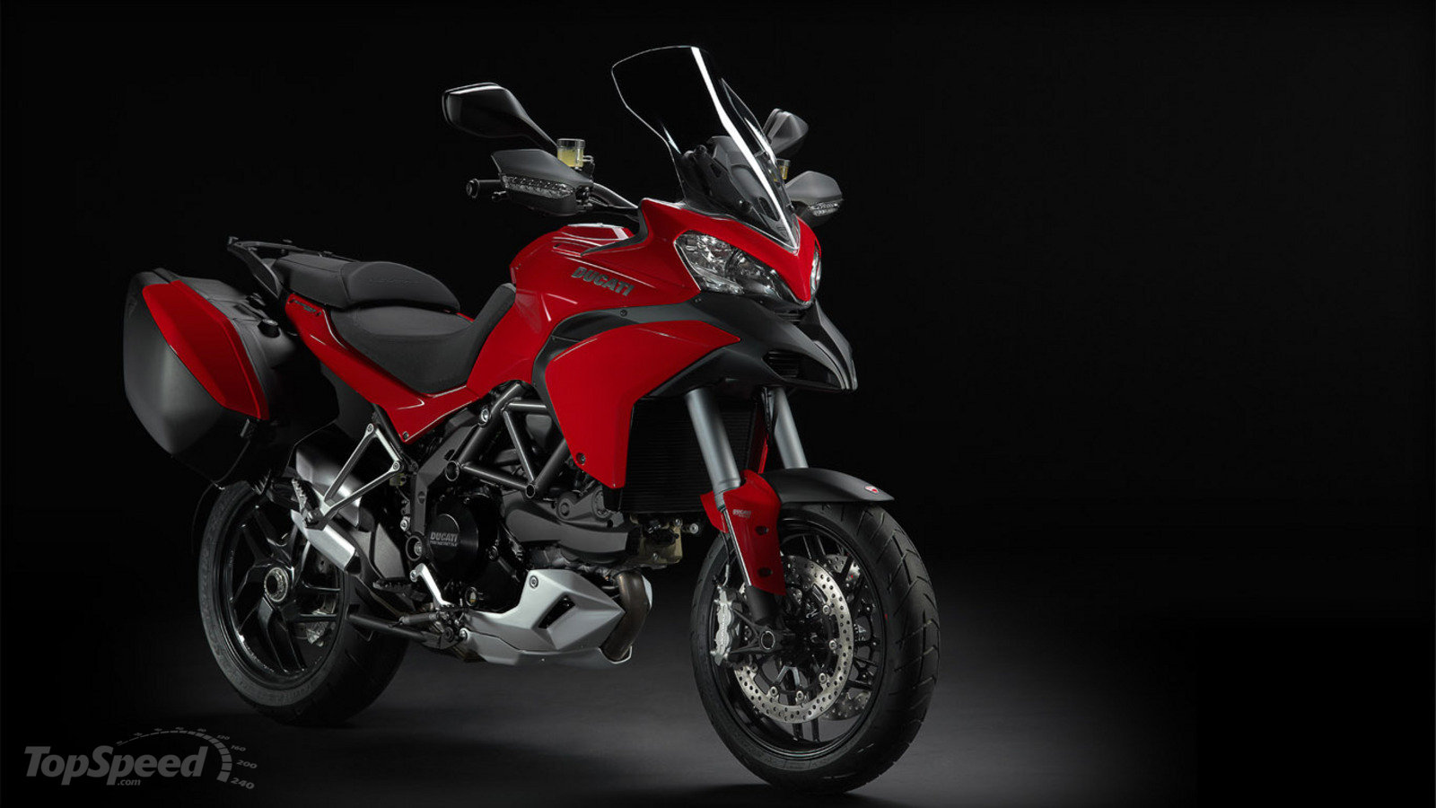 2014 ducati multistrada 1200 s touring review top speed. Black Bedroom Furniture Sets. Home Design Ideas