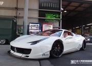 2013 Ferrari 458 Italia by LB Performance - image 537217