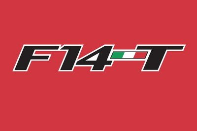 Ferrari's New Formula 1 Car will be Called the F14T
