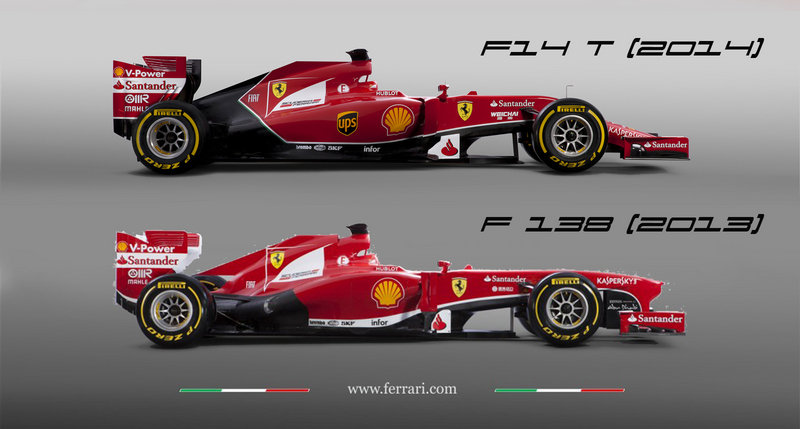 2014 Ferrari F14 T High Resolution Exterior - image 539933