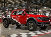 2014 Ford F-150 SVT Raptor by Roush Performance - image 539296