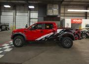 2014 Ford F-150 SVT Raptor by Roush Performance - image 539299