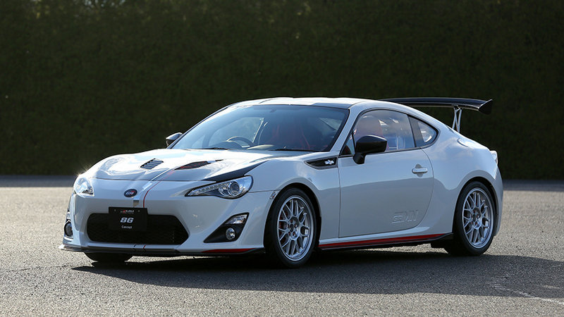 Toyota Gt86 Reviews Specs Prices Photos And Videos Top Speed