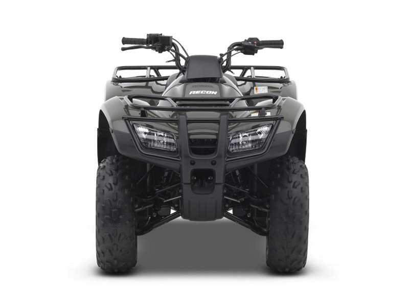 2014 Honda FourTrax Recon