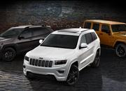 2014 Jeep Grand Cherokee Altitude - image 539465