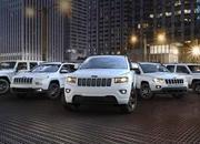 2014 Jeep Grand Cherokee Altitude - image 539466