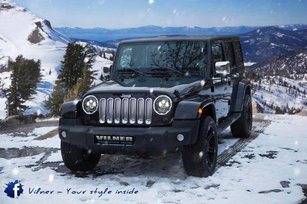 2014 jeep wrangler sahara unlimited by vilner review top speed. Cars Review. Best American Auto & Cars Review