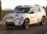 2016 Land Rover Baby Discovery - image 539131