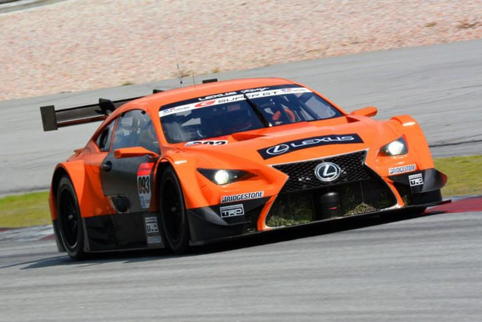 2014 lexus rc f gt500 review top speed. Black Bedroom Furniture Sets. Home Design Ideas