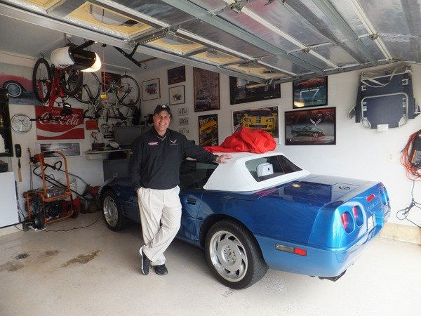 Exclusive: Meet Mike Furman, the Man Who Sold 3,000 Corvettes