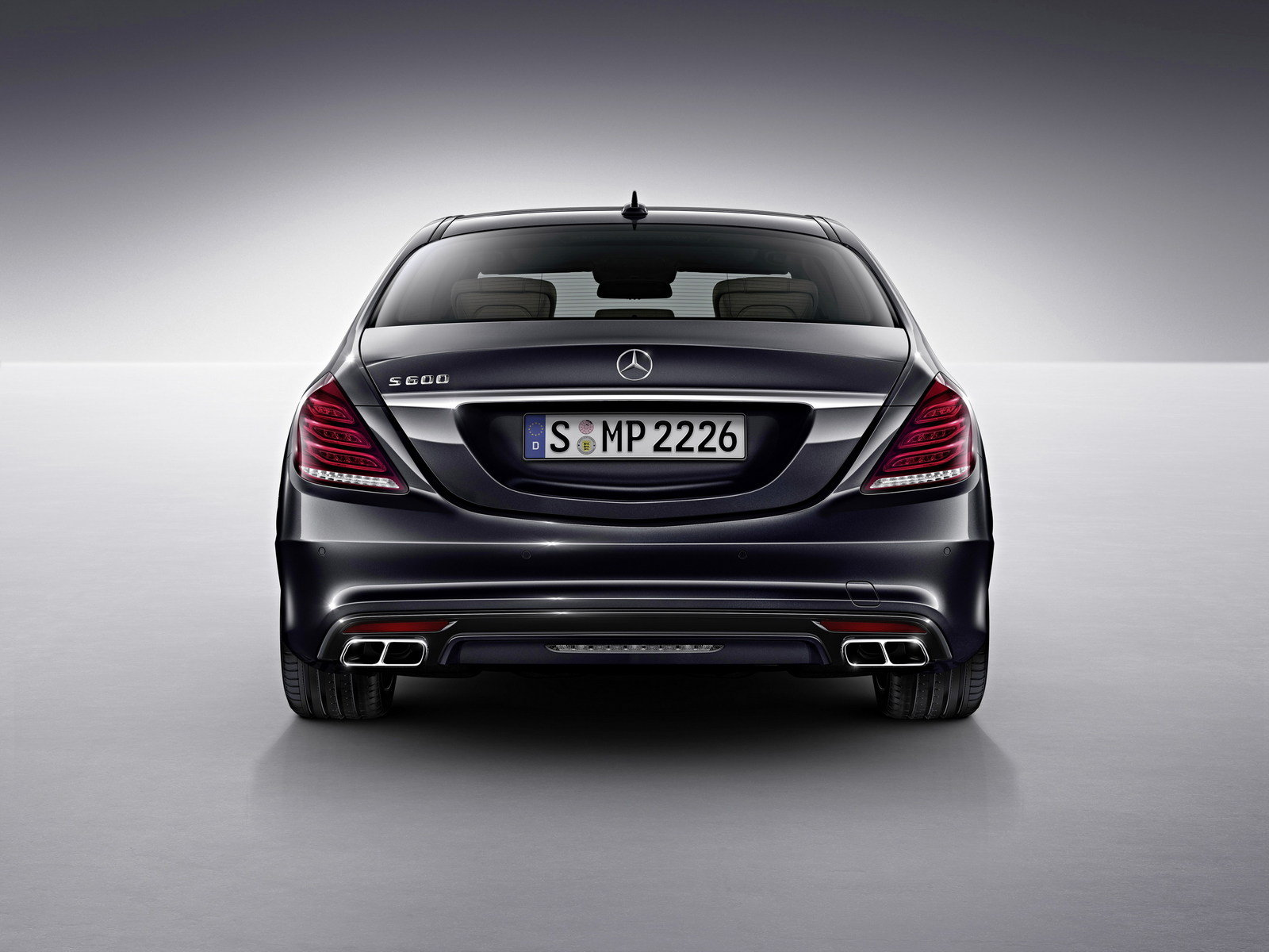 Image gallery mb s600 for Mercedes benz s guard for sale