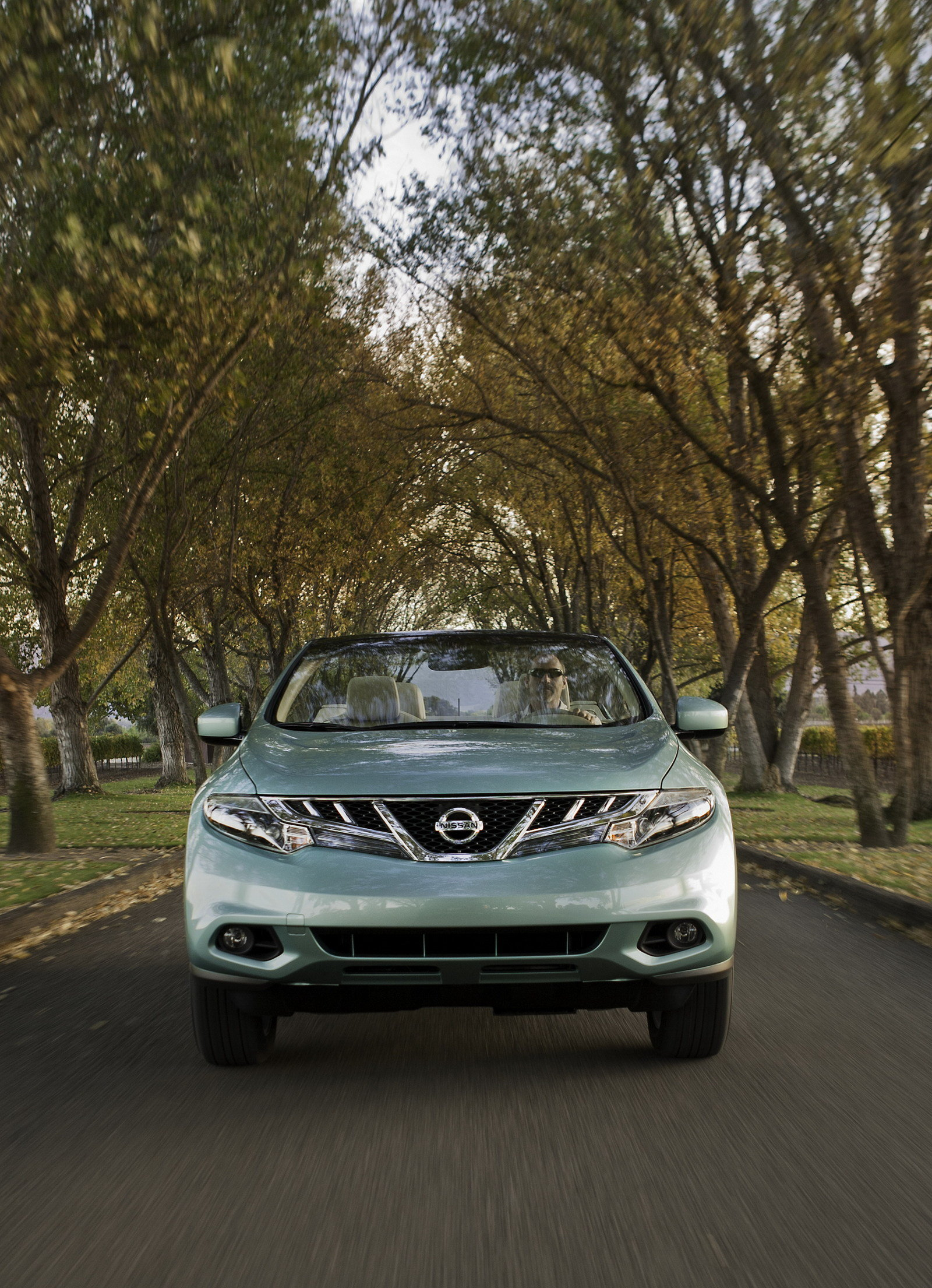 2014 nissan murano crosscabriolet picture 540079 car review top speed. Black Bedroom Furniture Sets. Home Design Ideas