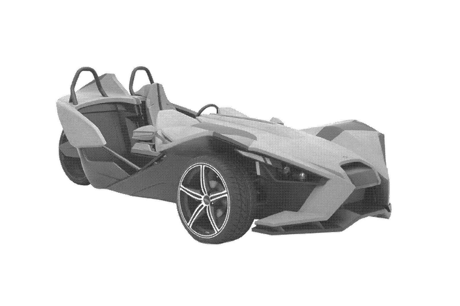 2015 Polaris Slingshot - Picture 539266 | car review @ Top Speed