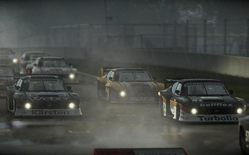 Project Cars Plans to Revolutionize Car Video Games