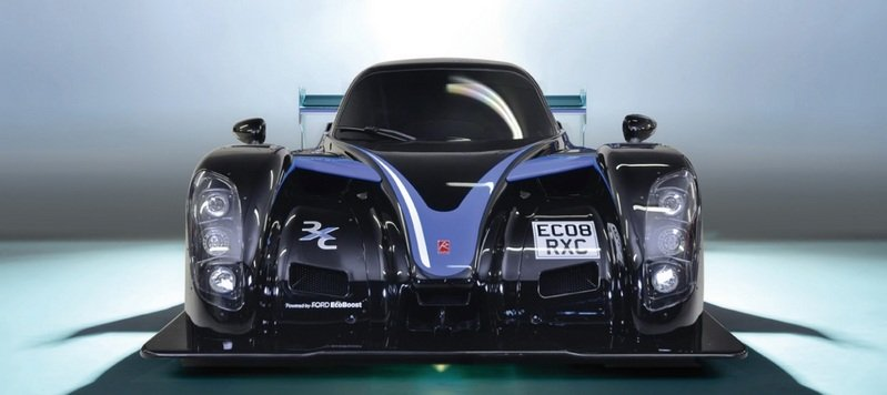 2015 Radical RXC Turbo High Resolution Exterior - image 538971